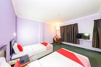 OYO 472 Comfort Hotel 1