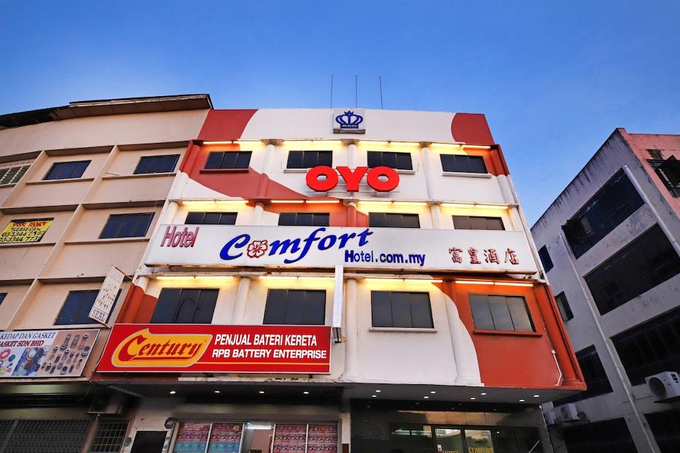 OYO 473 Comfort Hotel 2