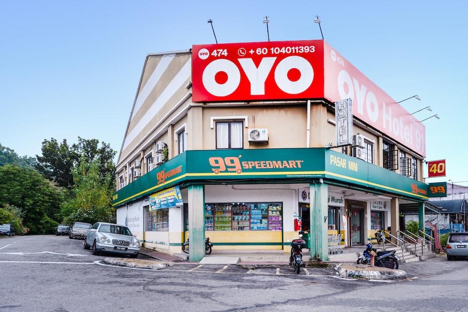 OYO 474 Hotel 91
