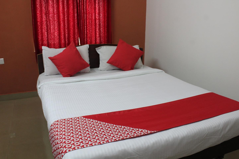 OYO 22441 Hotel Shanthala Boarding And Lodge -1