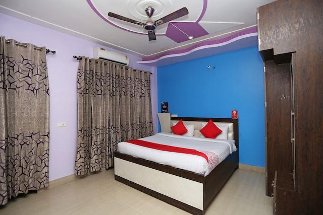 OYO 22455 Hotel Sahil Rohtak