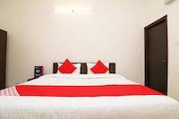 OYO 22463 Hotel Ananya Palace