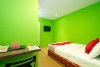 OYO 478 The Green Hotel