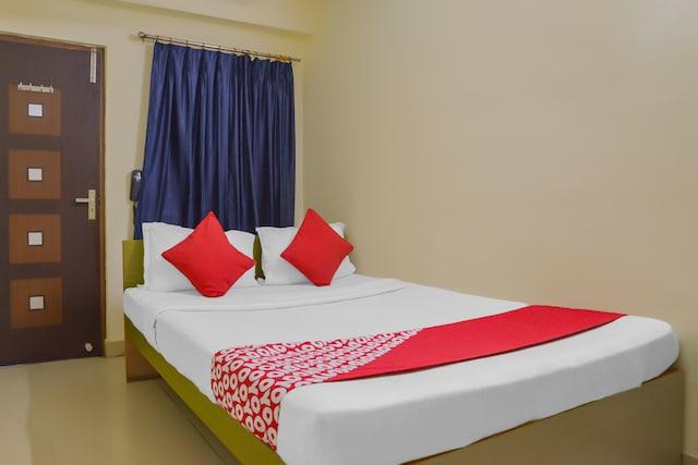OYO 3034 Vinita Welcome Hotel