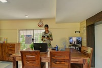 OYO 22512 Krishna Kausthubha Service Apartment