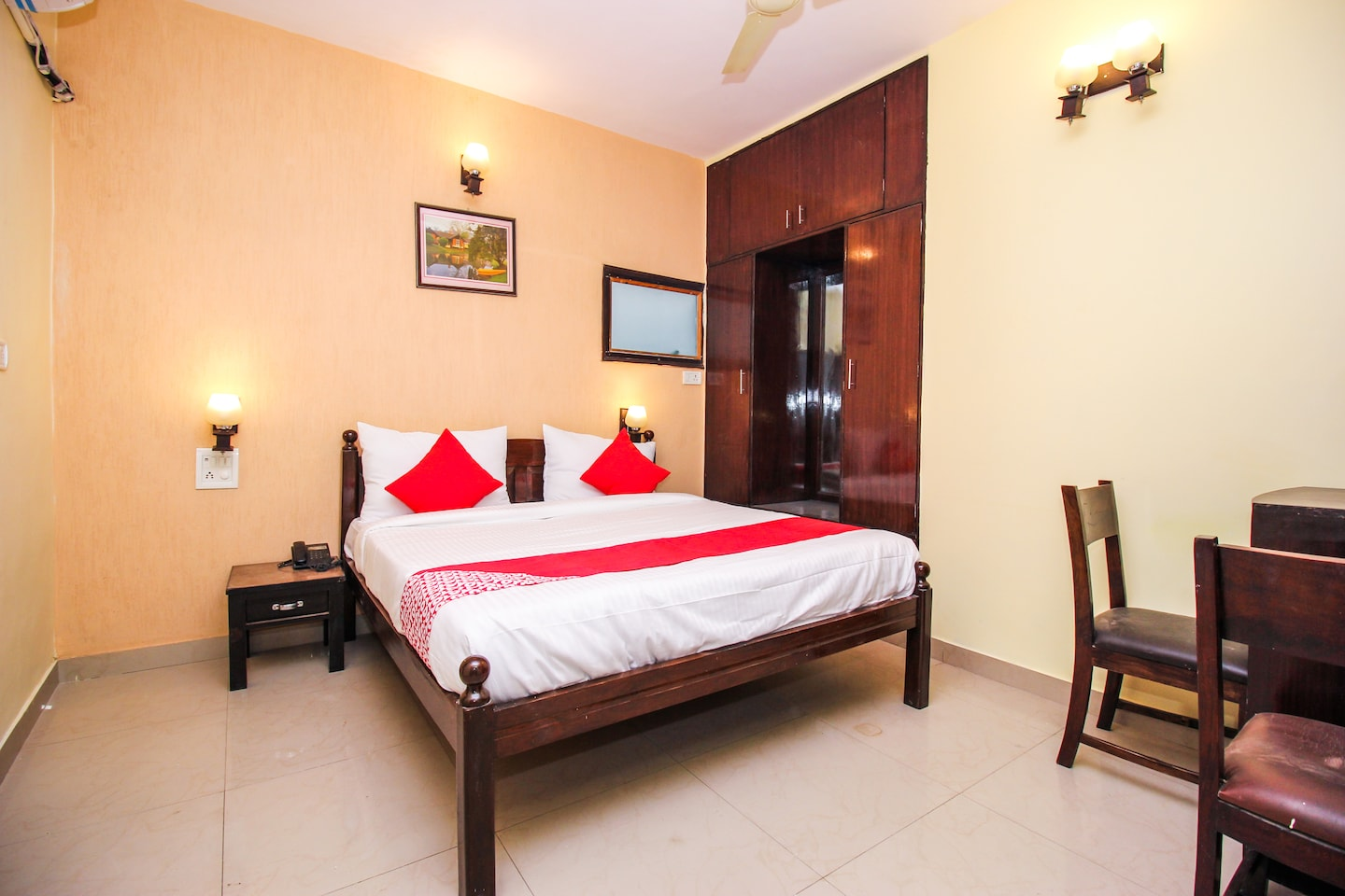 OYO Flagship 22531 Ever Green Guest House -1