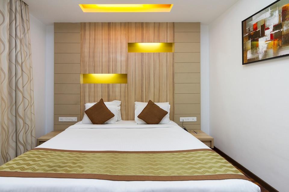 Capital O Hotel City Centre Residency, Indiranagar Bangalore, Bangalore
