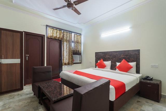 OYO 22544 Hotel Vijeet Palace