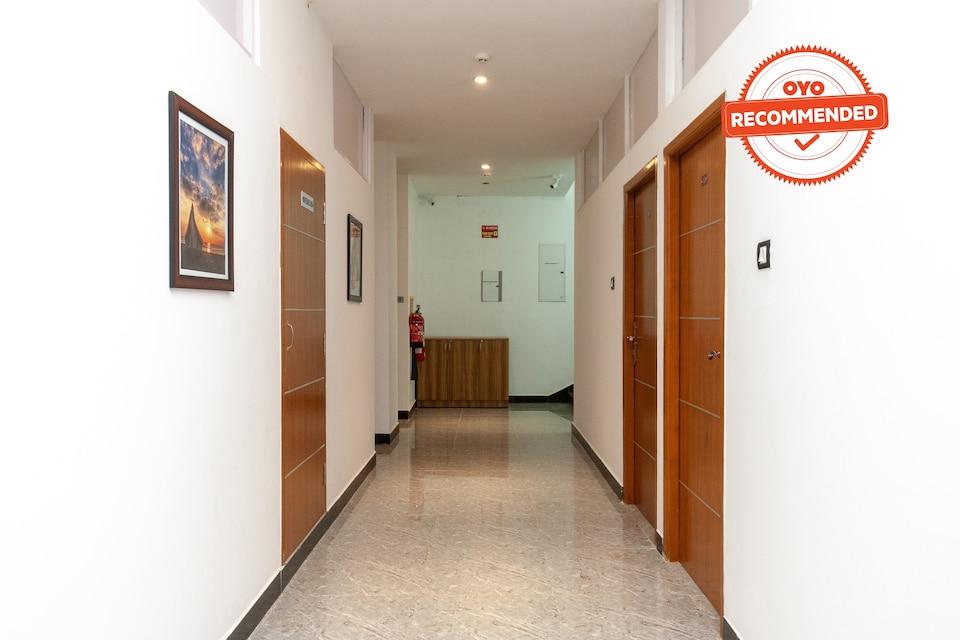 Collection O 22588 Gulnar Guest House Near Apollo Hospital