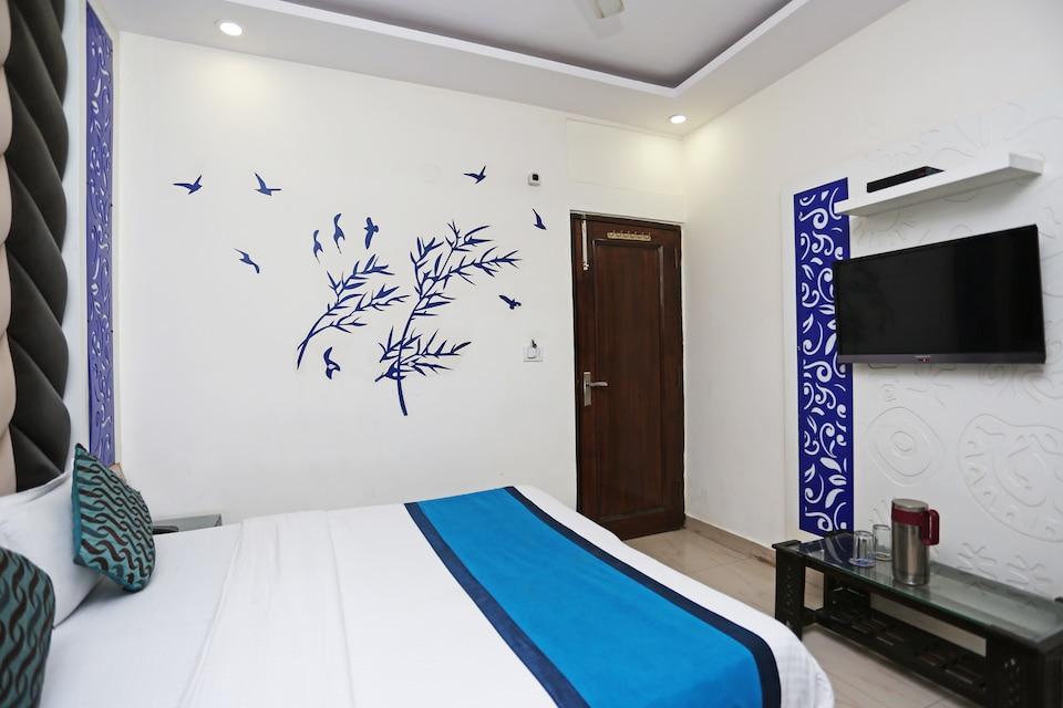 OYO 3046 Hotel Sawera