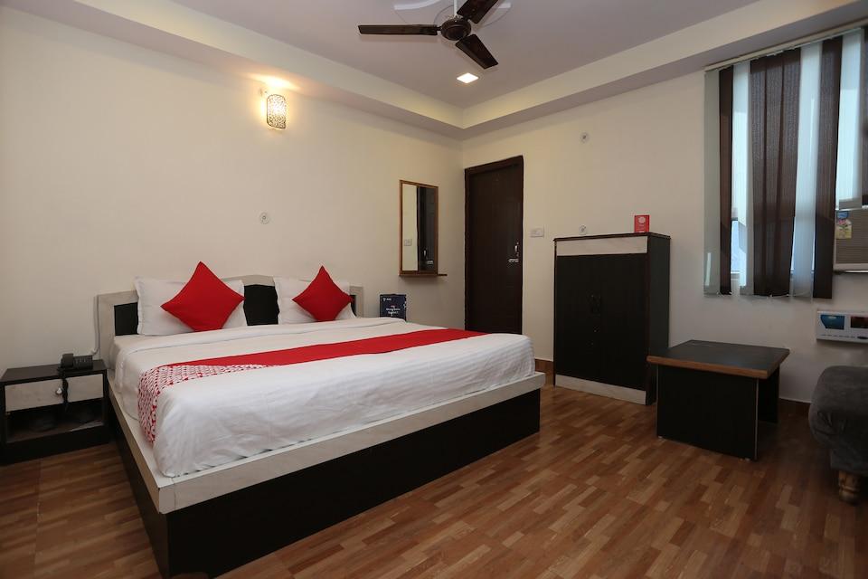 OYO 22662 Hotel Shivam, Charbagh Lucknow, Lucknow