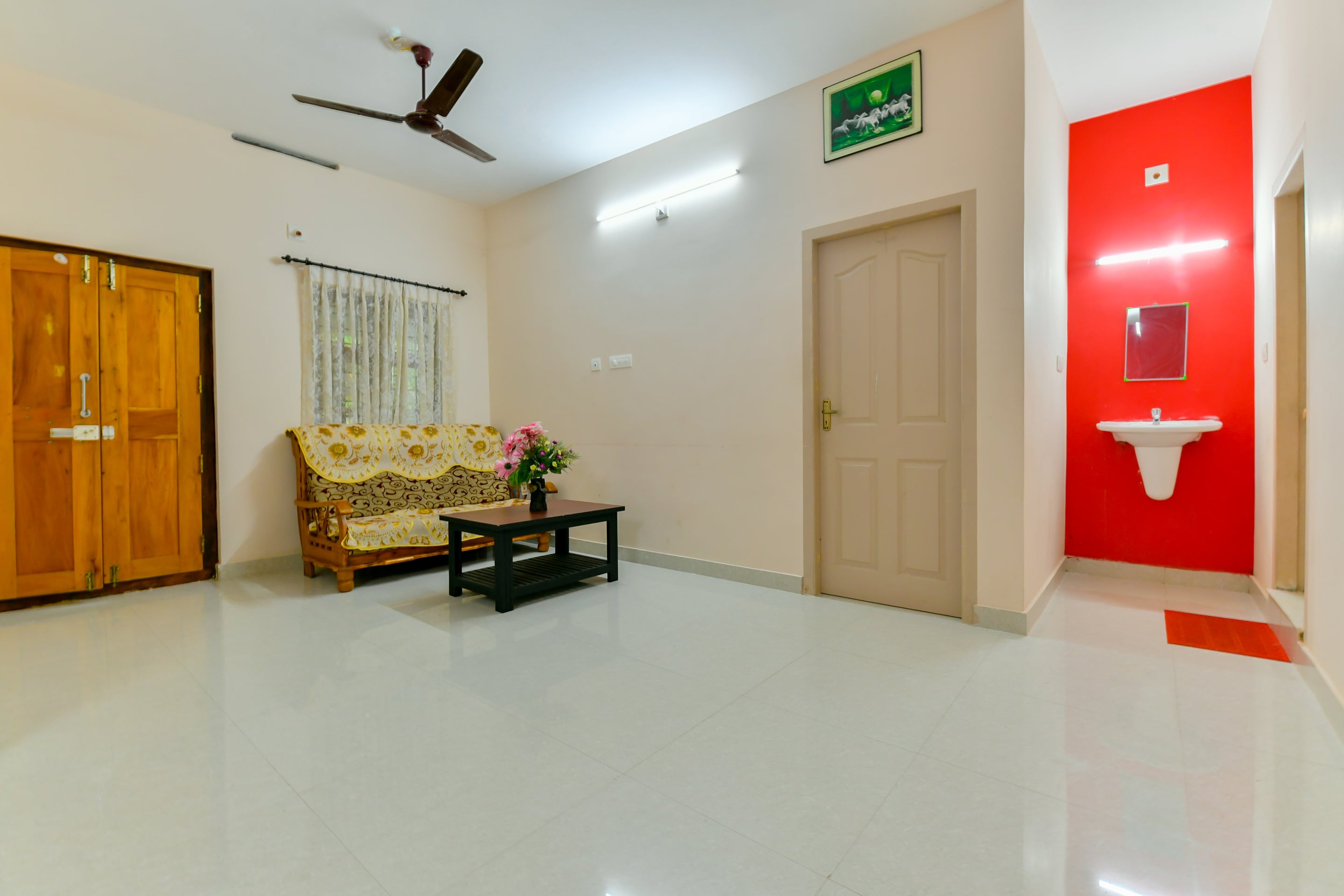OYO Home 22706 Graceful 2BHK