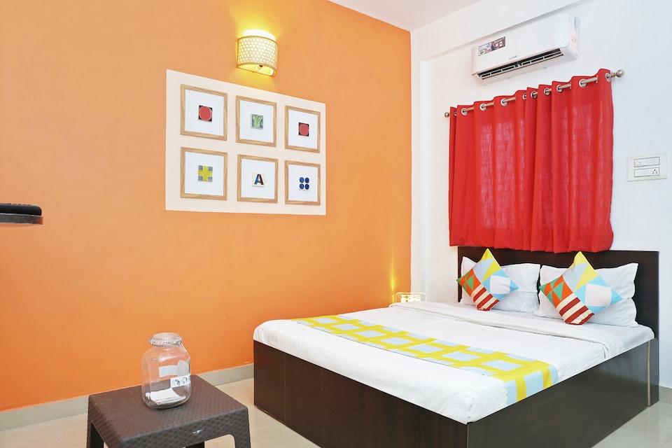 OYO Home 22722 Elegant 1RK