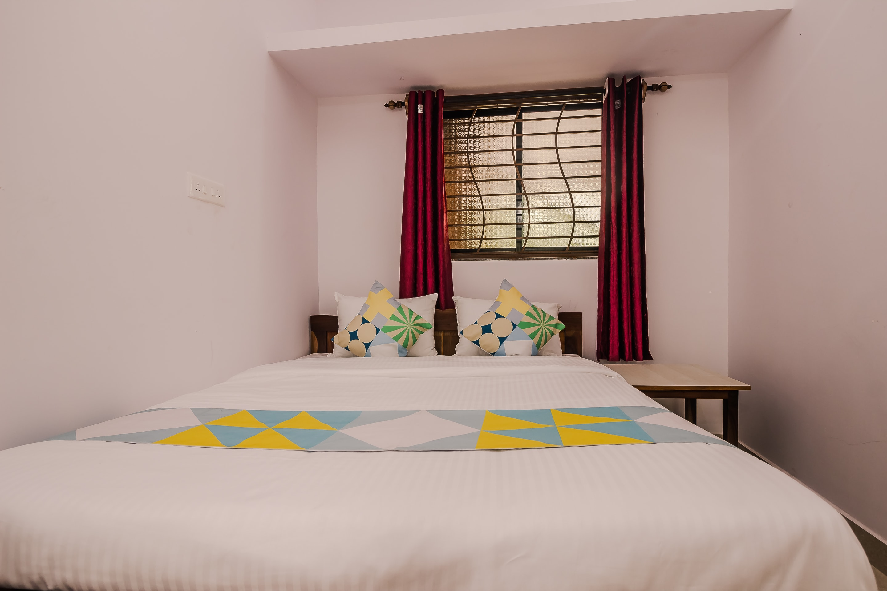 Hotel Gallarey OYO 22742 Home Graceful Stay Morjim