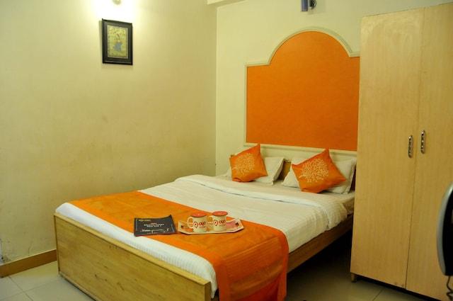 OYO 3061 Hotel De Pintu