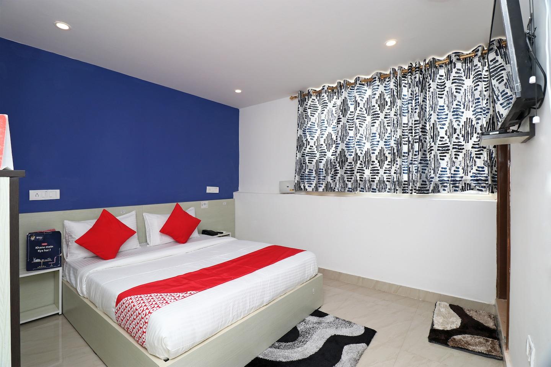 OYO 22749 Hotel Mda -1
