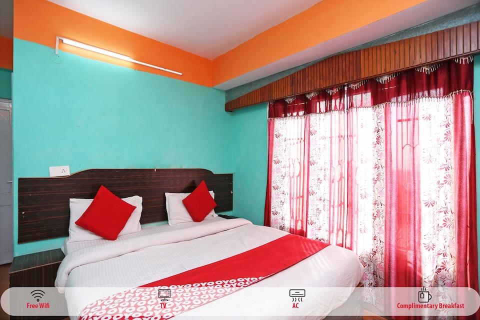 OYO 22750 Shorya Regency