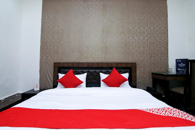 OYO 22756 Hotel Chinar Inn -1
