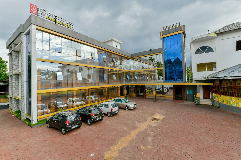 OYO 22757 Gokulam Heritage Plaza -1