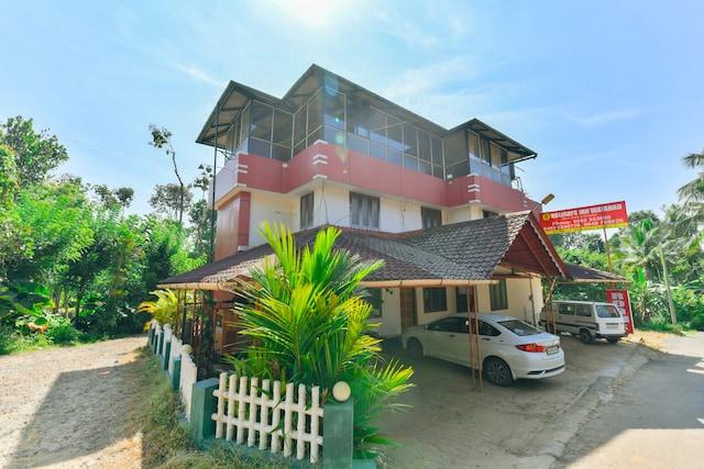 OYO 22767 Holidays Inn Wayanad