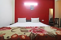 SPOT ON 22768 Hotel Ambika Palace  SPOT