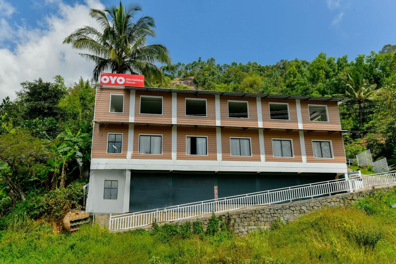 OYO 22770 Sn Holiday Home -1