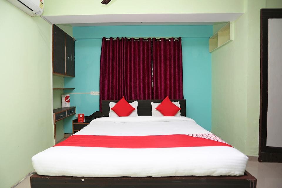 OYO 22777 Sagar Palace