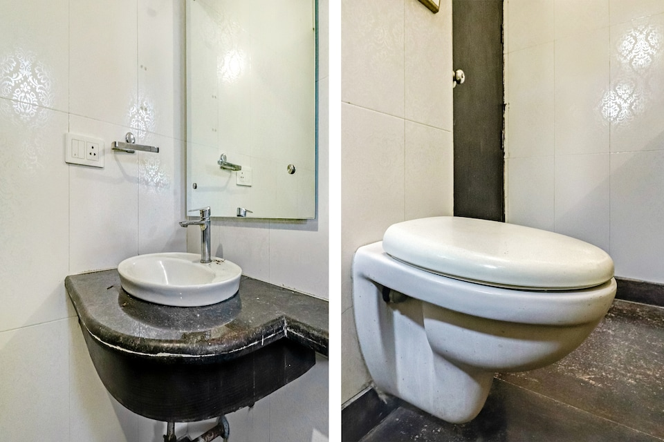 OYO 22833 Hotel Mumtaz Mahal