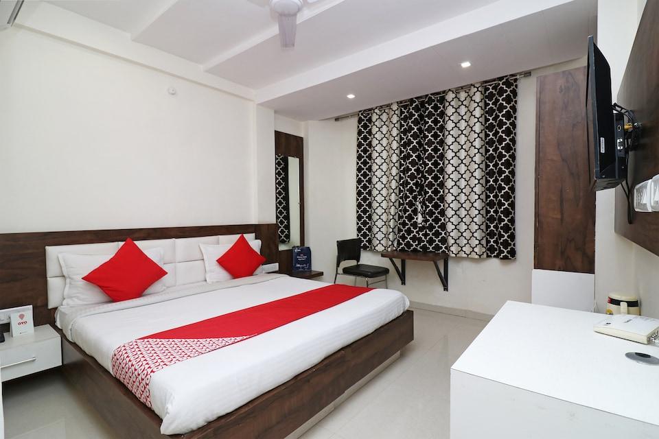 OYO 22850 Hotel Jalaj Retreat