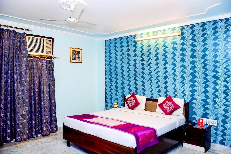 OYO 3071 Hotel Kamesh Hut -1