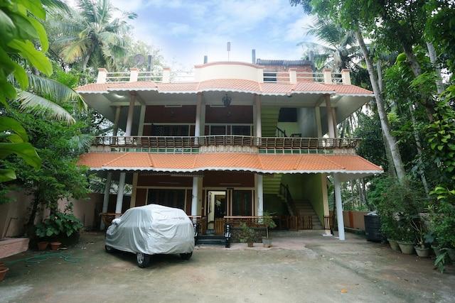 OYO 22883 Home 3 BHK Near Somatheeram Village