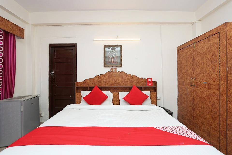 OYO 22884 Hotel Shingar