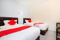 OYO 494 EG Hotel