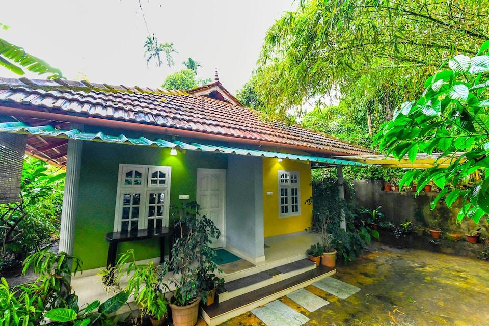 OYO Home 22911 Serene Stay The Summer Villa Homestay