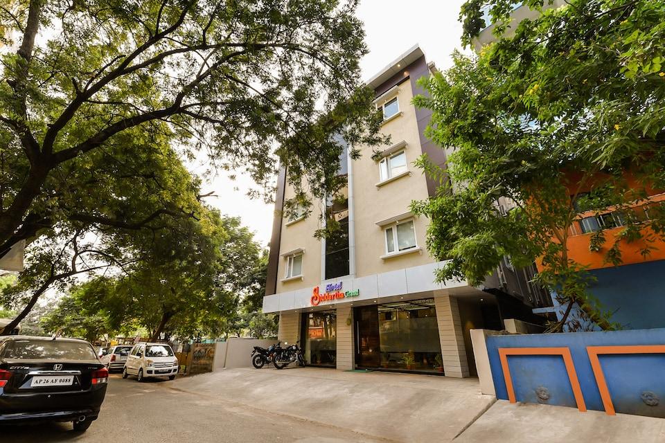 Capital O 22922 Hotel Siddartha Grand