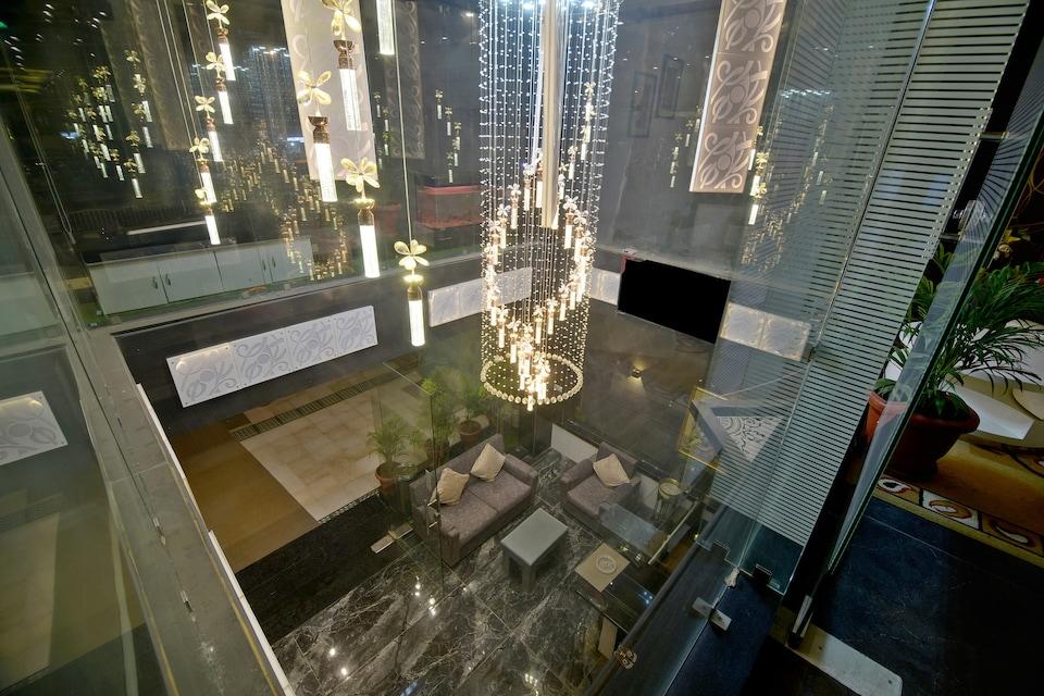 Capital O 22945 Jmc Hotel S-grande