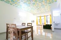 OYO Home 22959 Spacious 2bhk Old Goa