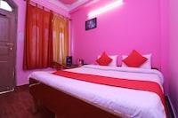 OYO 22960 Hotel Riya Residency