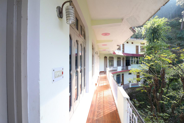 OYO 22960 Hotel Riya Residency -1