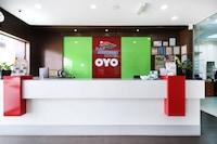 OYO 498 D&f Boutique Hotel Senawang