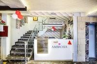 Capital O 31390 Hotel Ambrosia