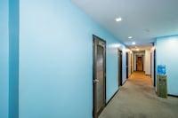 OYO 499 Comfort Hotel Sentul