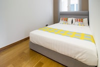 OYO Home 500 Premium 2BR Crest Condo