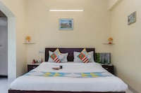 OYO Home 23015 With Pool 2BHK