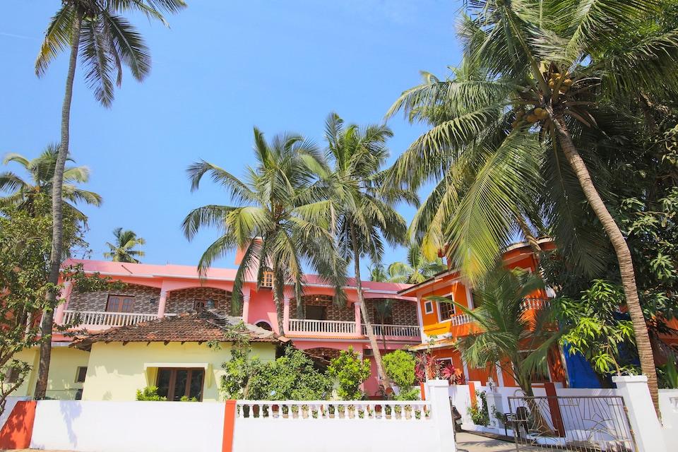 Oyo 23020 Ramy S Inn Oyo Rooms Goa Book 1261