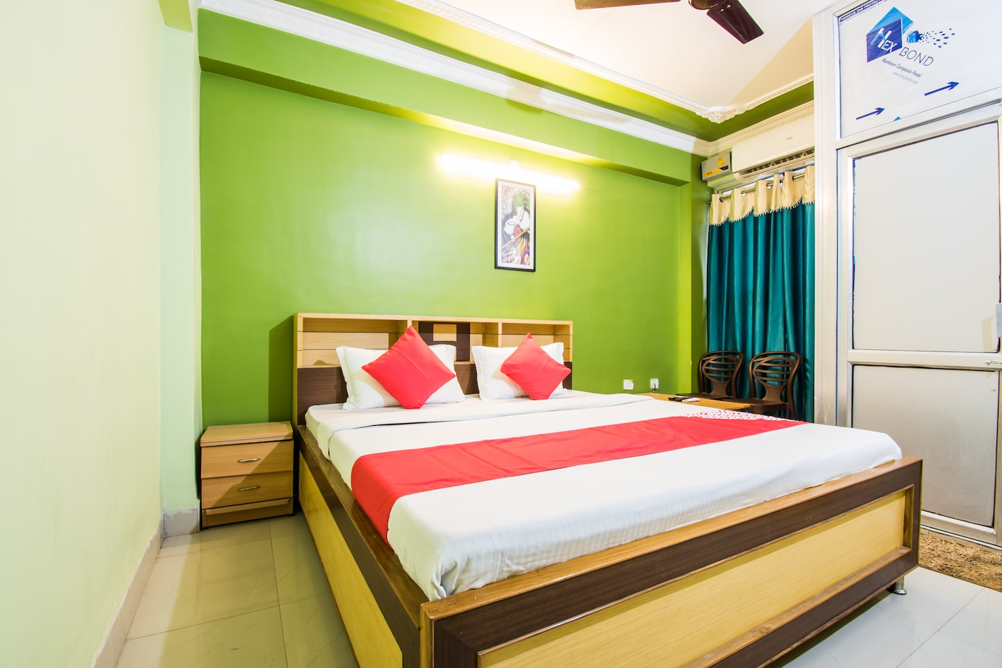 OYO 23025 Rudra Guest House -1