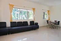 OYO Home 23028 Elegant 2BHK Tungarli