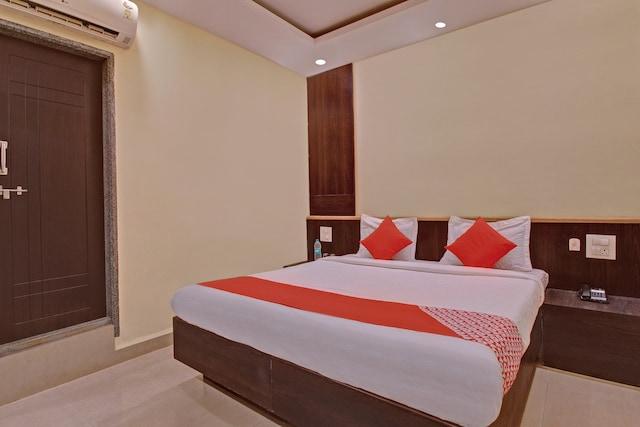 OYO 23051 Hotel Surya Yatri Niwas
