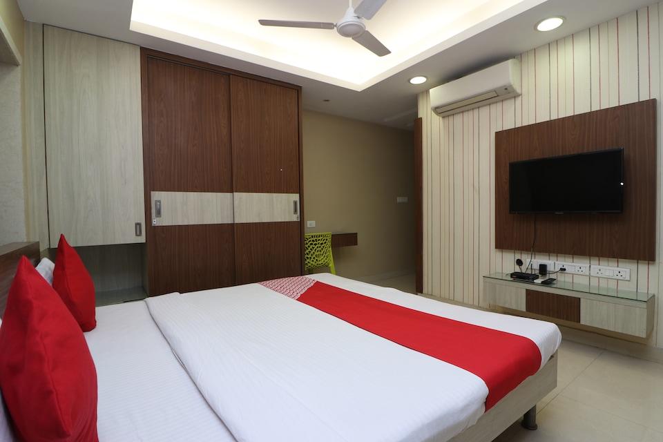 OYO 3089 Habitat Apartments DLF