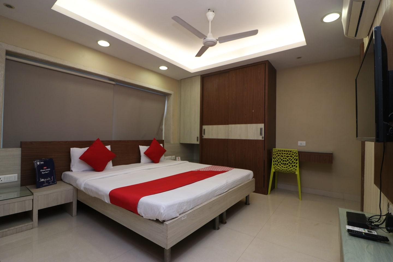 OYO 3089 Habitat Apartments DLF -1